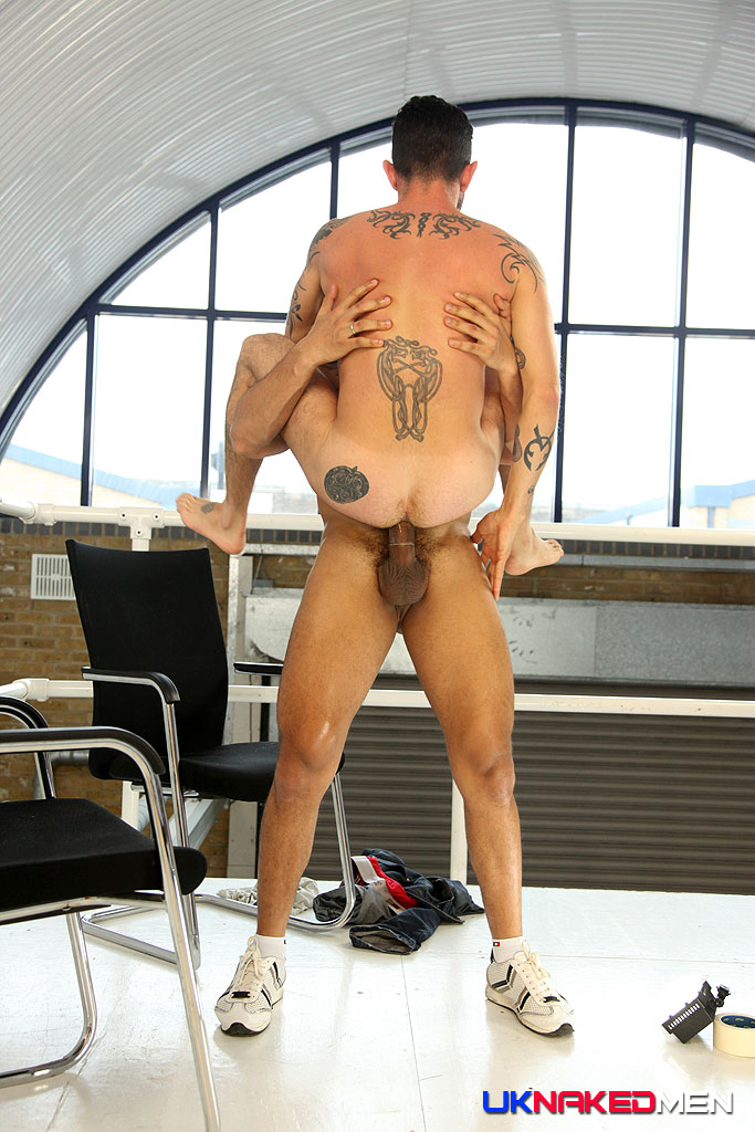 Johnny Hazzard and Lucio Saints 10