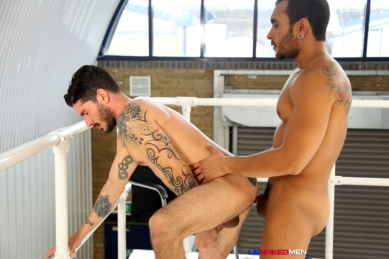 Johnny Hazzard and Lucio Saints 15