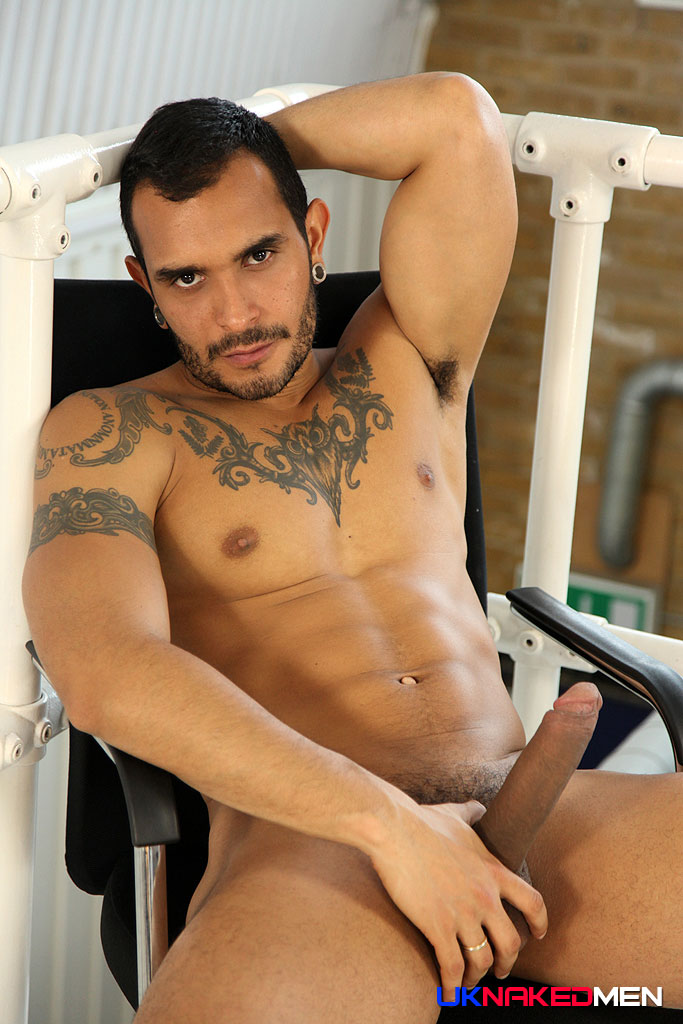 Johnny Hazzard and Lucio Saints 4