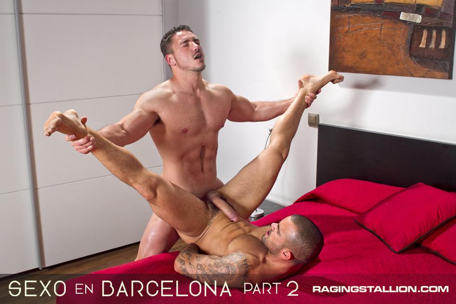 sexo en barcelona part 2 6