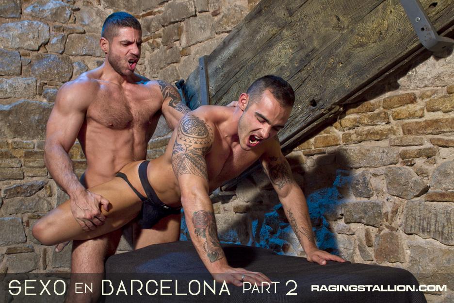 sexo en barcelona part 2 8