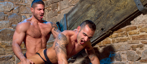 Photo of [Raging Stallion] Sexo en Barcelona, Part 2
