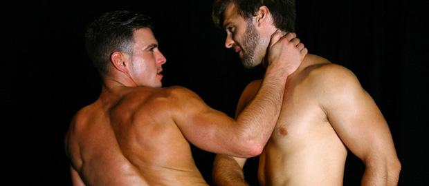 """Photo of [MEN] Paddy O'Brian y Gabriel Clark se follan el uno al otro en """"Fallen"""" de Men of UK"""