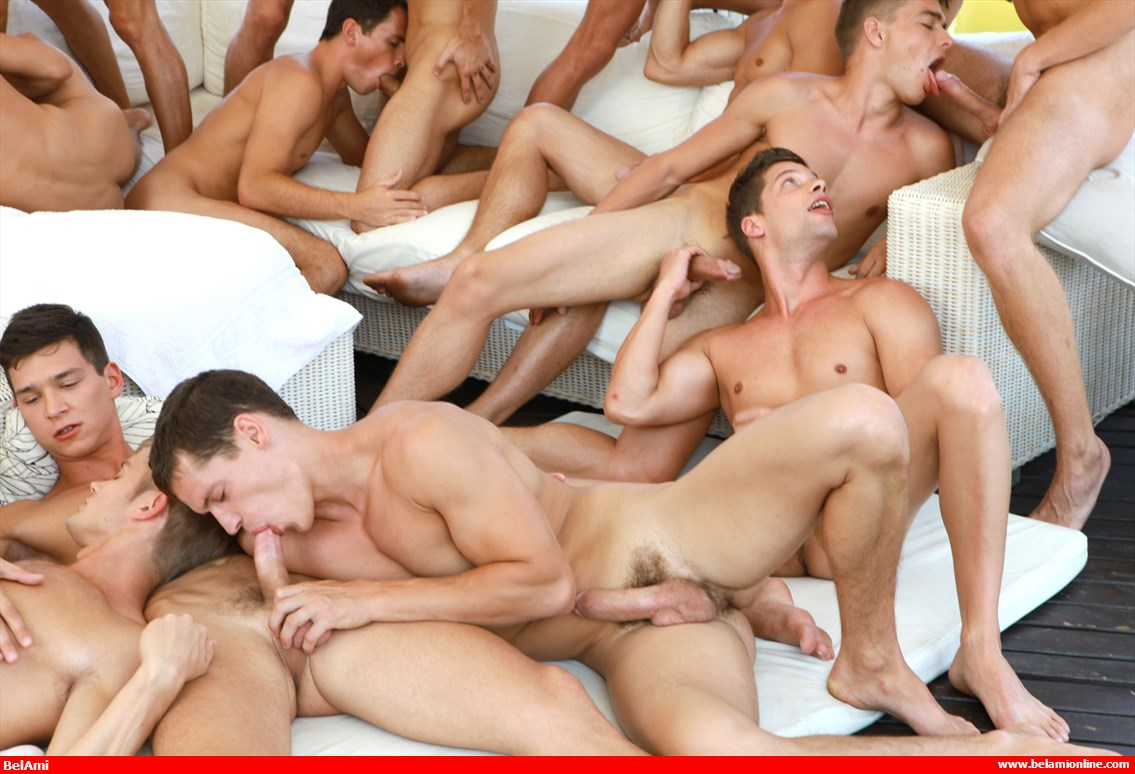 group guy sex