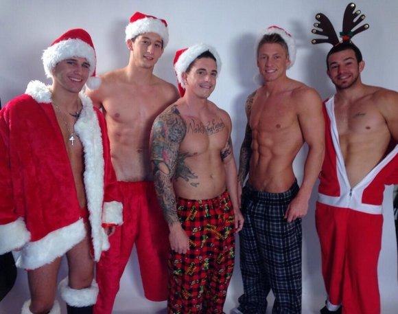 Next-Door-Studios-Christmas-2014-BTS-3