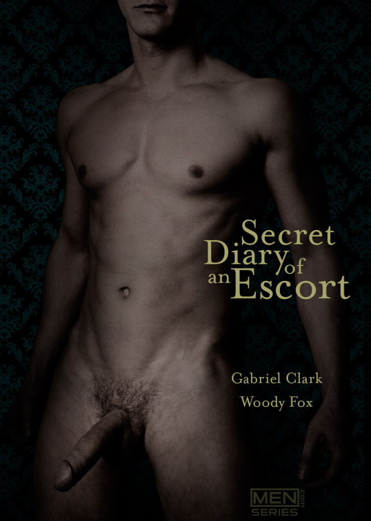 SECRET DIARY OF A ESCORT