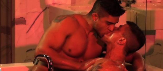 Photo of Mira el trailer del próximo vídeo de Goran y Diego Lauzen para Stag Homme