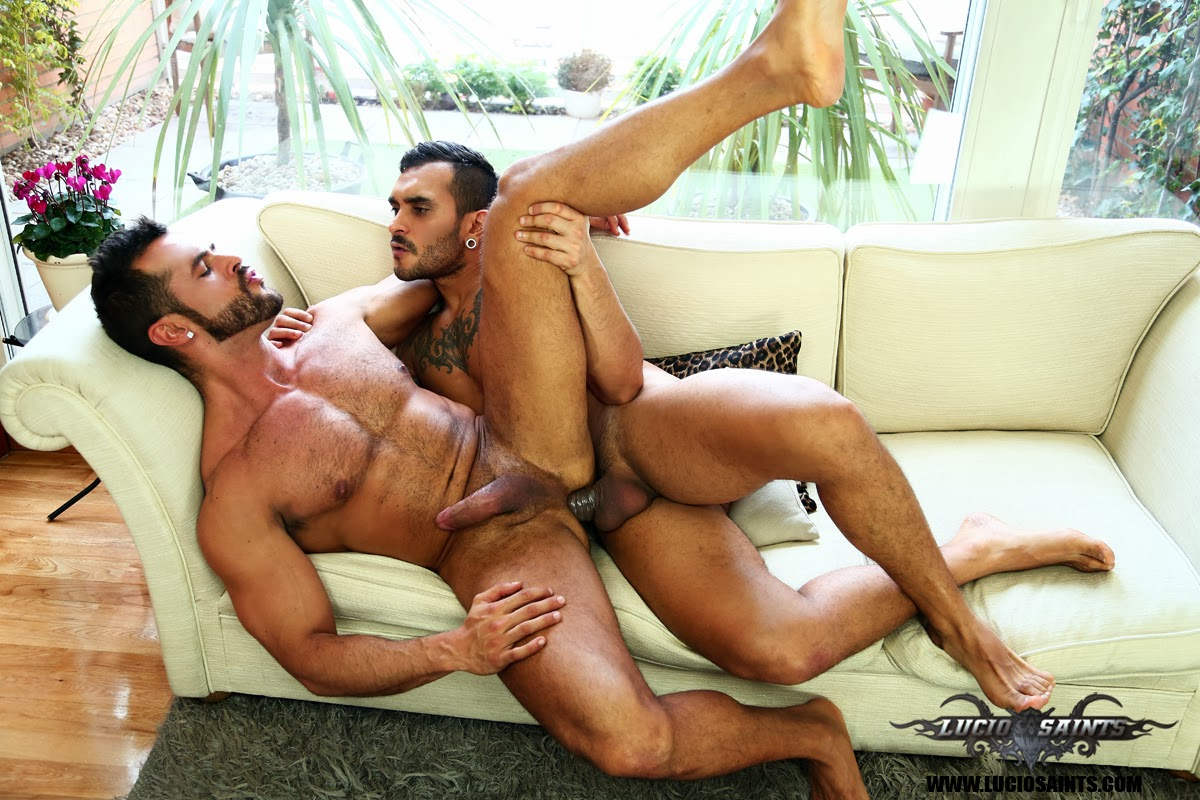 lucio saints xvideos menatplay