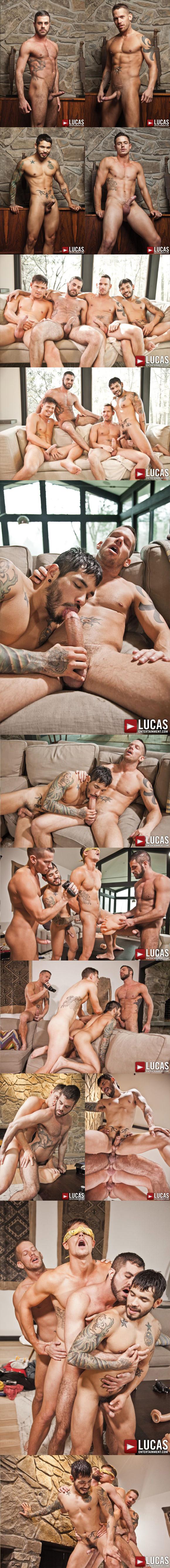lucas-entertainment-bareback-sex-fest-jed-athens-marcus-issacs-shane-frost-draven-torres
