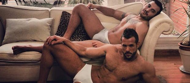 Porno gej espanol