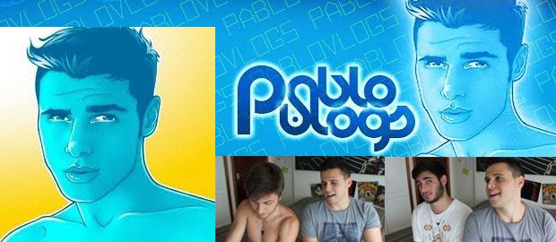 Photo of PabloVlogs – Heteros reaccionan a porno gay