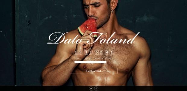 dato foland new web 2