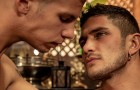 "[MEN] Paul Walker y Dato Foland se follan el uno al otro por primera vez en ""Gay Of Thrones, Part 2″"