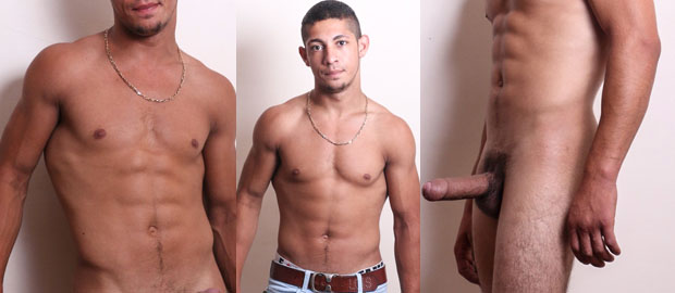 Photo of El rumano de 19 años Raimon Lee debuta en el porno gay en FuckerMate.com