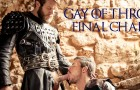 """[MEN] Colby Keller se folla a Toby Dutch en el intenso final de """"Gay Of Thrones, Part 4″"""
