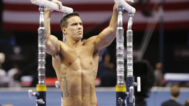 Gymnastics: U.S. Championships