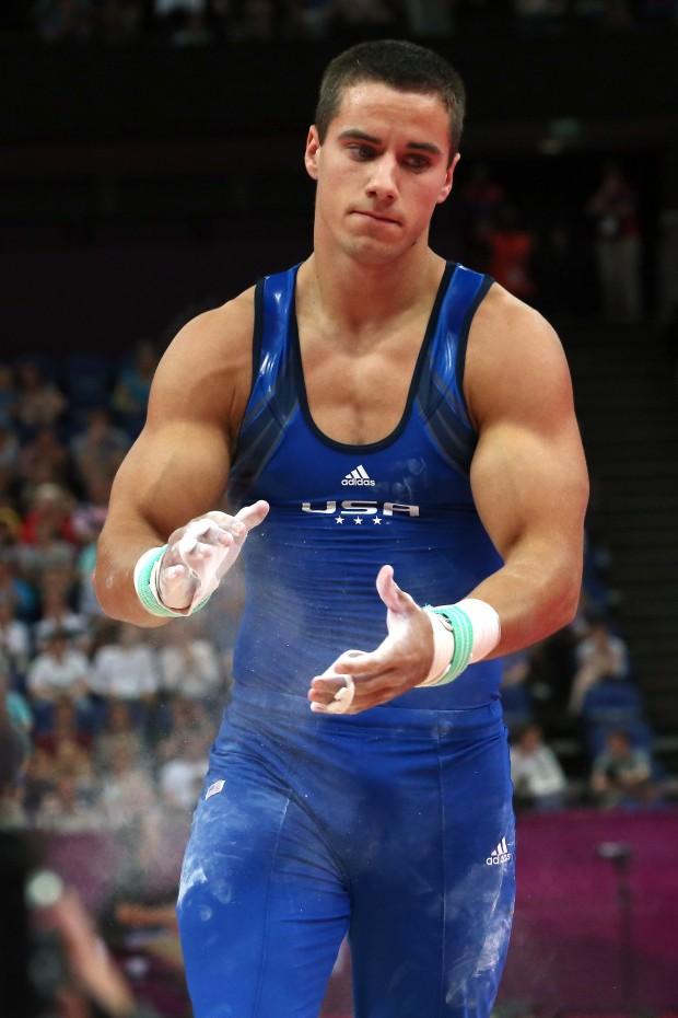 Olympics Day 1 - Gymnastics - Artistic