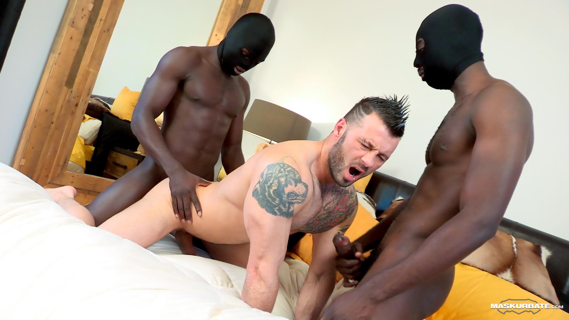 Pornon black man video, pornography scene