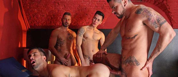 Photo of Adelanto del episodio 7 de City Boys en LucioSaints.com