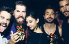 Fotos de los ganadores y la fiesta de los premios Besametonto Awards 2015