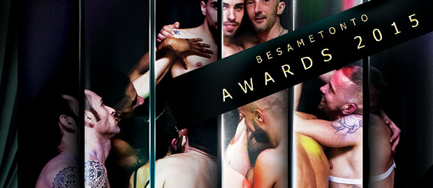 Photo of Besametonto Awards 2015 (6ª edición)