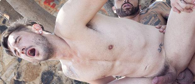 Photo of [Fucker Mate] Frank Valencia se la mete a Elio Guzman al aire libre