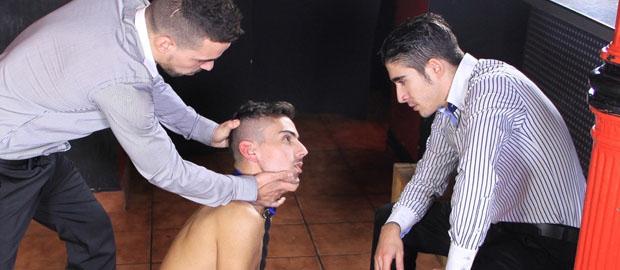 Photo of [Hard Kinks] Club Privado sólo para hombres con Adrian Yuyu, Josh Milk y Dani Rivera