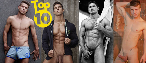 Photo of TOP 10 Actores Porno Gay 2015