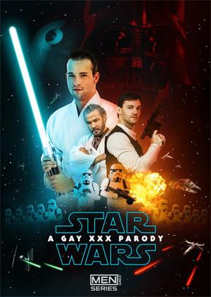 STAR WARS XXX GAY PORN PARODY