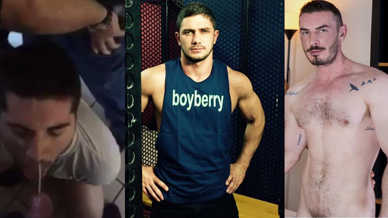Mejores Actores Porno Pajilleros Gay