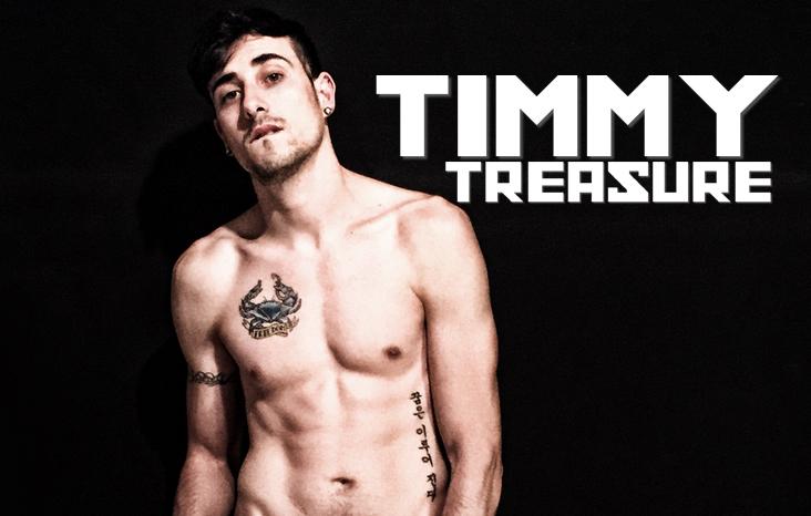 Photo of Entrevista con Timmy Treasure