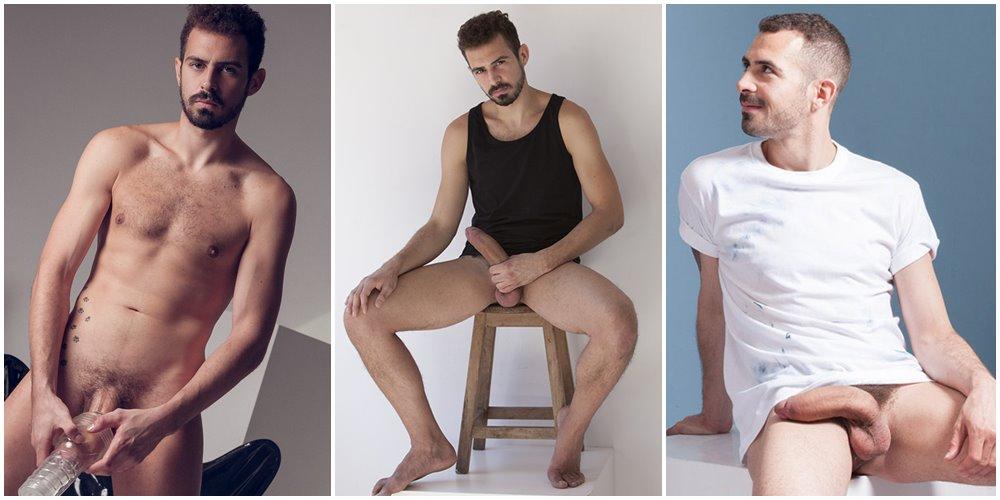porno gay men com cine porno español