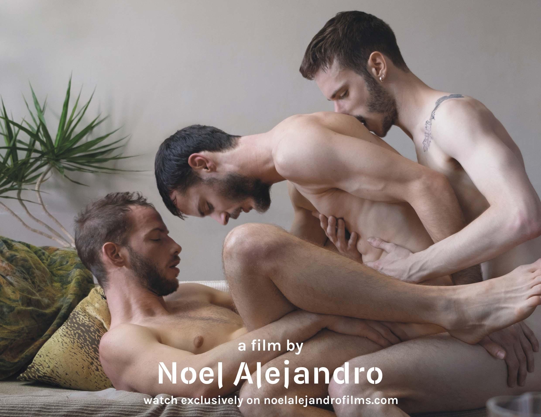 CORTO PORNO GAY SEXO EXPLICITO