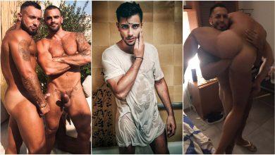 Photo of Gay Porn NOW Man Go! | Sunny Colucci abandona el porno, Ben Batemen come polla en Sitges, el helicóptero de Ryan Bones, el dron de David Avila, jardineros con buena manguera y pajilleros de carretera