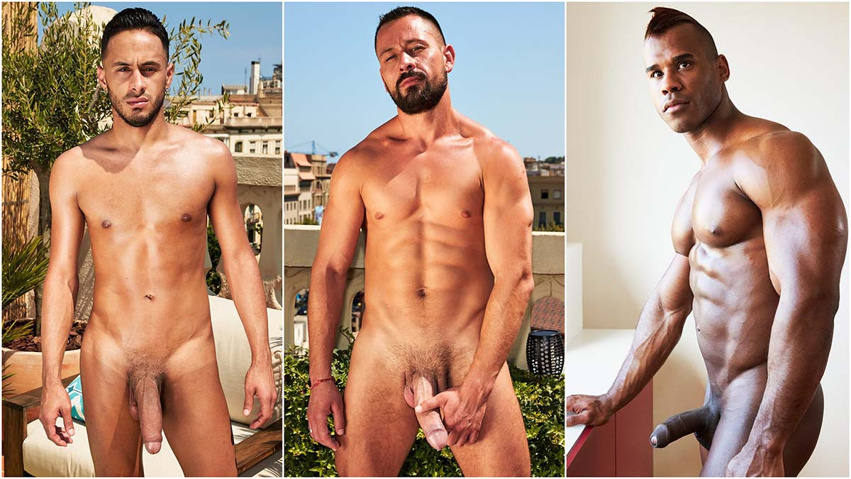 Photo of Cristian Sam, Emanuel Rucci y Ridder Rivera los que te van a follar te saludan | Tim Tales