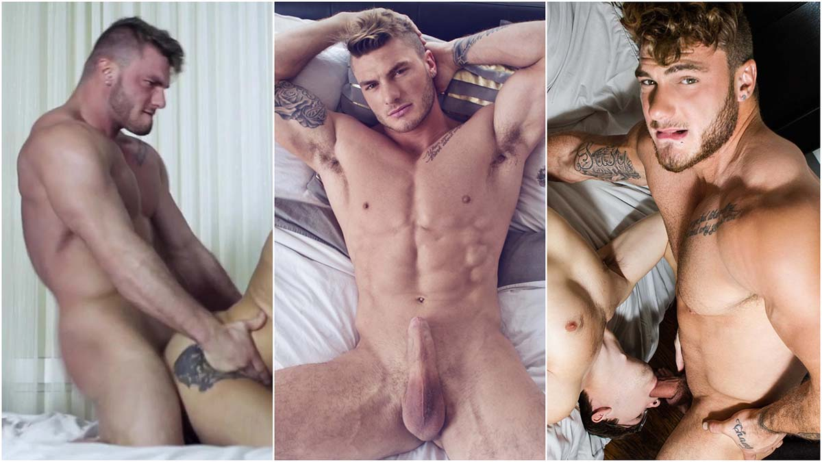 Musculoso Porno Gays top 20 actores porno gay 2017 – no es otro blog gay