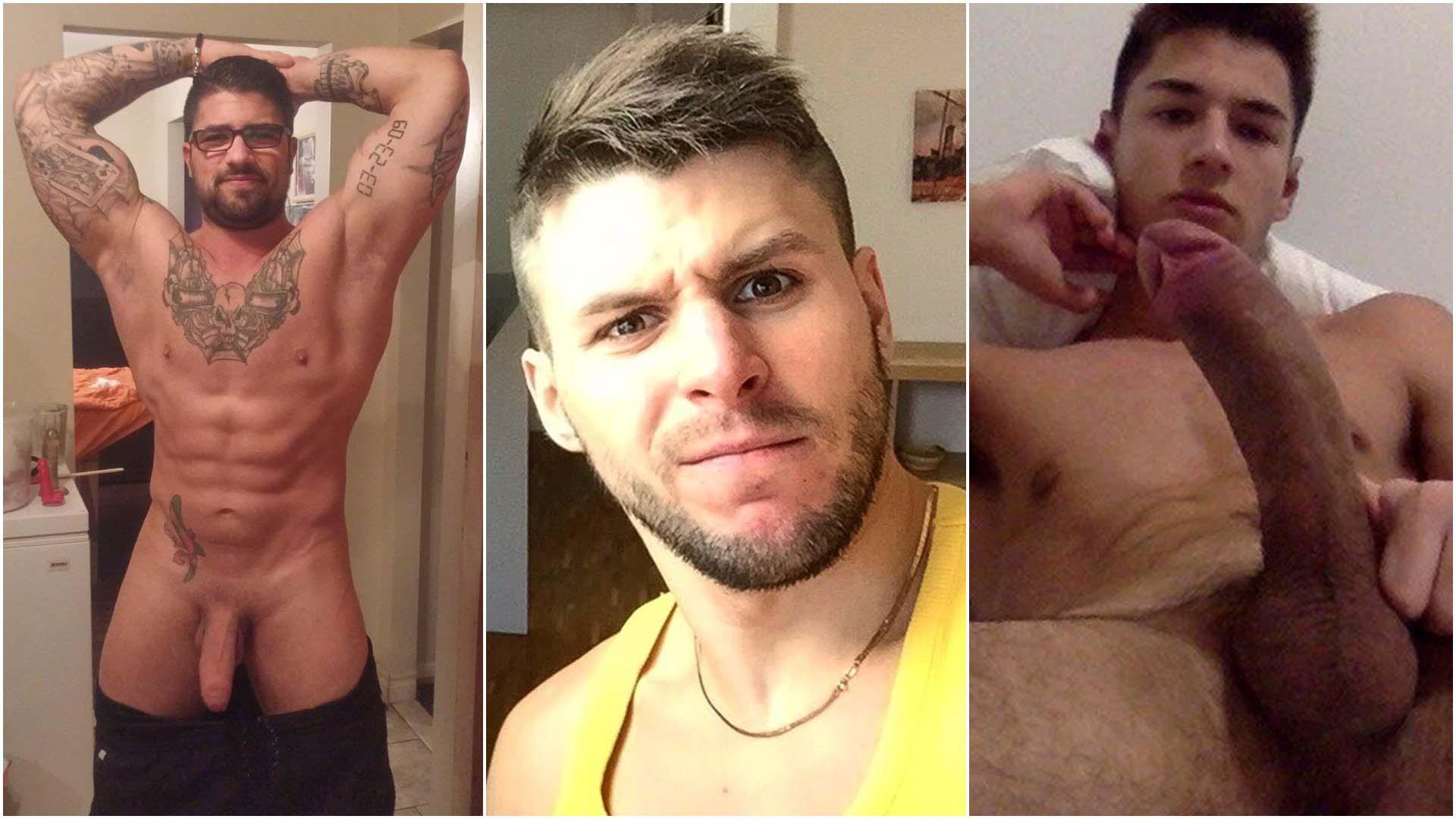 Photo of Gay Porn NOW The Men That I Love | Ryan Bones se mide la polla, una putita para Geo Dovek, Viktor Rom en China, chavalitos a pajas y la lefa siempre va al ojo