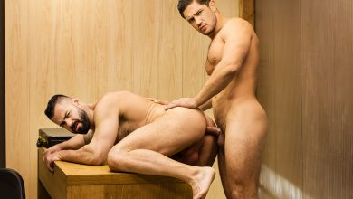 Photo of Dato Foland se folla el culazo de Victor D'Angelo y le riega con lefa | MEN