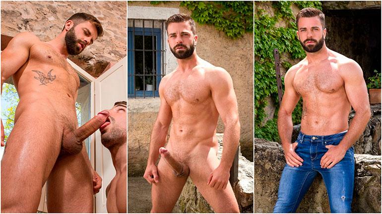 Nuevos actores porno españoles 2019 Top 30 Actores Porno Gay 2019 No Es Otro Blog Gay