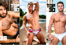 Photo of TOP 30 Actores Porno Gay 2019