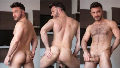 Photo of El chulazo venezolano Kike Gil se desnuda y muestra todos sus encantos | Fucker Mate
