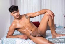 Photo of Marco Antonio el atractivo chulazo de mirada penetrante, sonrisa seductora y gigantesco pollón que nos merecemos | Fucker Mate